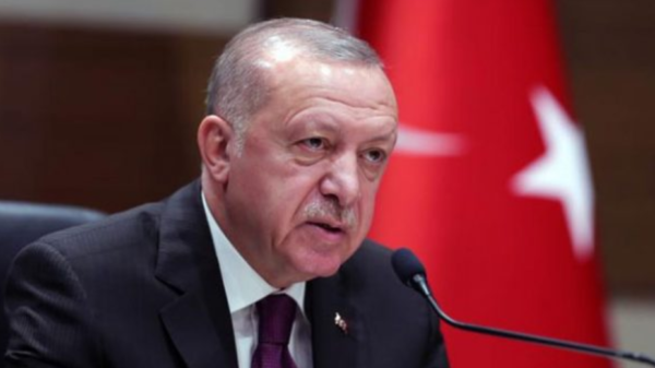 Erdogan to oversee Turkey-Russia ceasefire