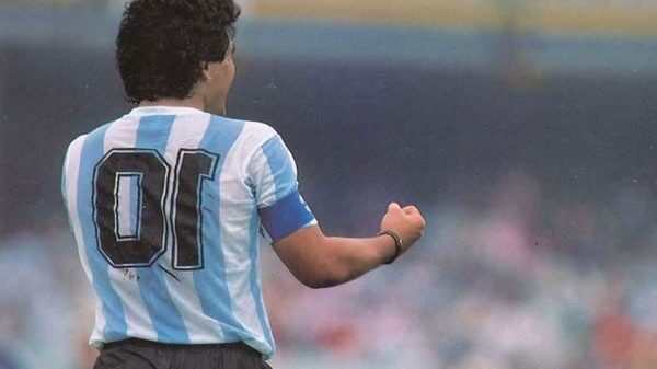 Demand to retire the number 10 jersey